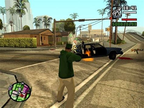 Download Gta San Andreas Full Version Single Link | all categories mtggett