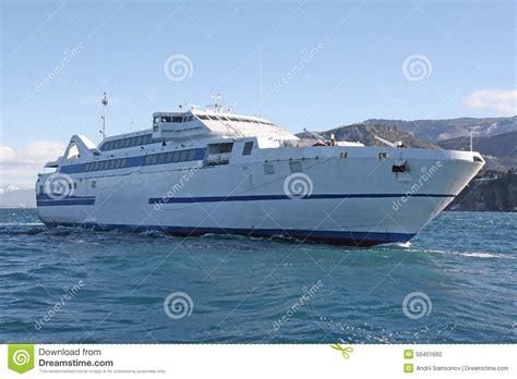 ferry naples to capri ferry to capri stock photo image of yachting motion