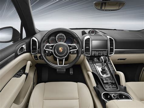 Cayenne Interior by Beige Interior Porsche Cayenne 2017 2018 Best Cars Reviews