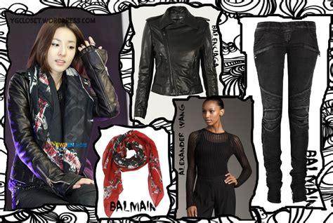 Awisa Top In Black Dara apparel nikon event dara x balmain x wang x