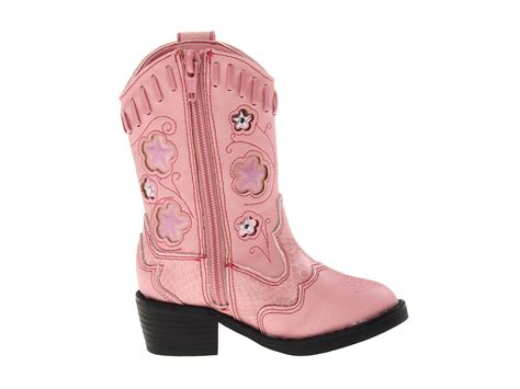 boots toddler roper western lights cowboy boots toddler zappos