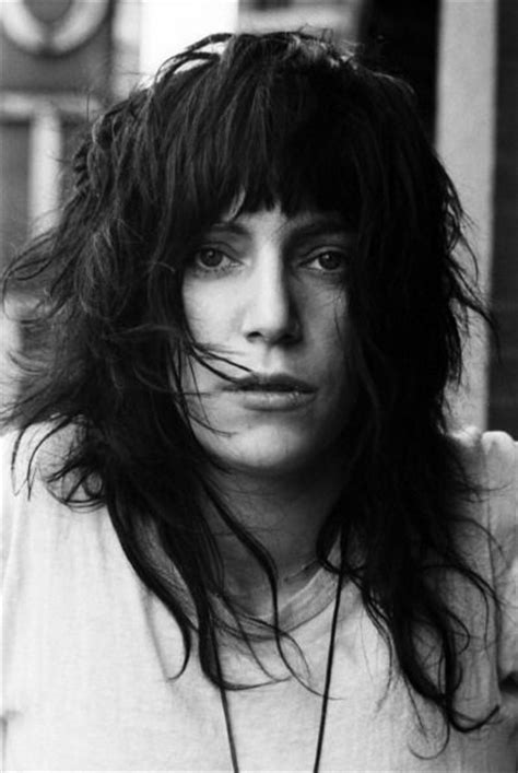 patti smith hairstyle 25 trending grunge haircut ideas on pinterest short
