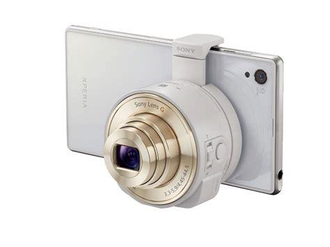 Kamera Sony Dsc Qx10 sony cyber dsc qx10 announced price specs release date where to buy news at