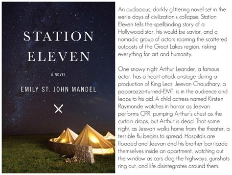 station eleven books the blissful bookworms book club march