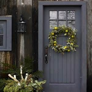 Front Door Colours Ideas Try These Three Ideas For More Curb Appeal