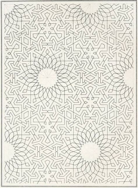 islamic pattern colouring 227 best images about islamic coloring on pinterest