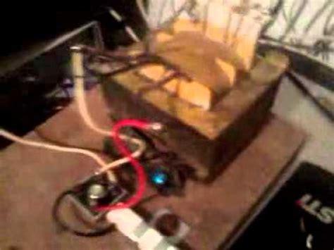 trio casero grabado con un celular como hacer un cargador de celular para moto casero
