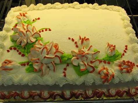 Sheet Cake Decoration by Birthday Sheet Cake Decorating Ideas Pictures To Pin On