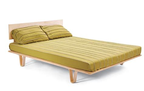 modernica case study bed modernica case study bent wood bed case study bed