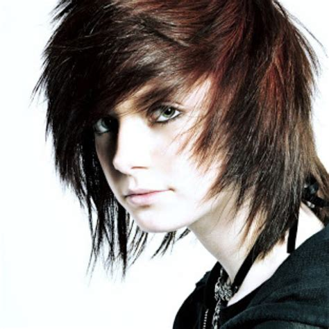 are emo hairstyles cool 40 cool emo hairstyles for guys creative ideas regarding