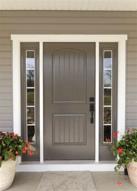 Front Door With Door Remodeling Roi 6 Improvements To Increase Home Value