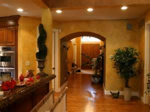 tuscan kitchen decor wall: best tuscan paint colors  home design ideas