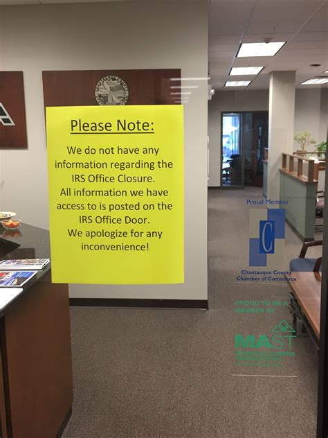 irs office to re open after reed inquiry news sports