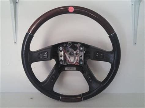 gmc steering wheel light replacement gmc envoy parts and accessories