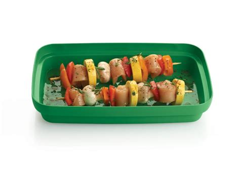 Tupperware Lucky Dish tupperware smart prep system giveaway fn dish the food trends and best