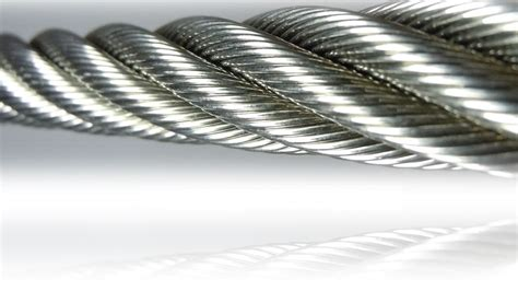 information on steel wire rope manufacturers wire rope information