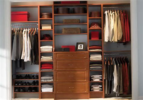 Make Your Own Closet Organizer by Design Your Own Closet Organization Systems Home Design Ideas