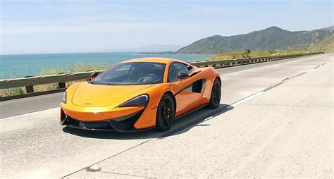 mclaren price tag mclaren builds car for the masses with 200 000 price tag