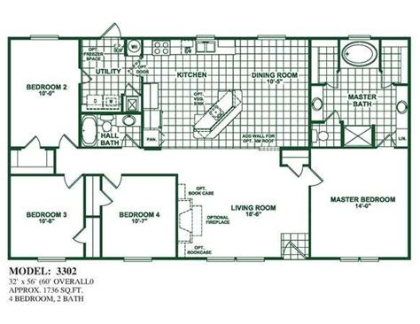 oak creek modular home floor plans 18 best multi section floor plans built by oak creek