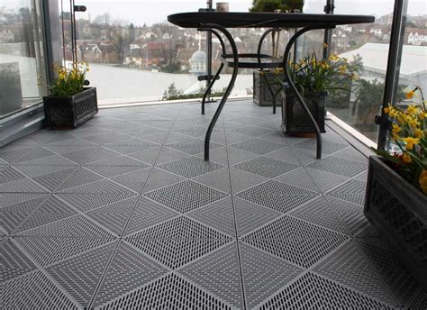 Terrasse Bodenbelag by Piazza Floor Tiles For Balconies And Roof Terraces Free