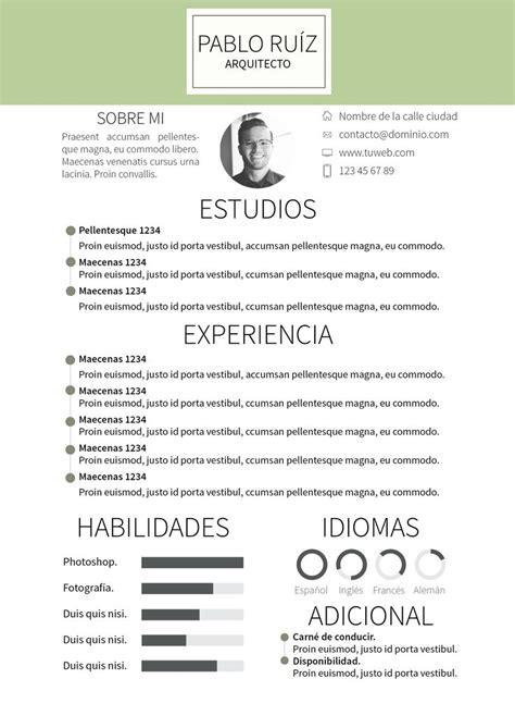 Plantillas Curriculum Experiencia Ni Estudios Las 25 Mejores Ideas Sobre Modelo De Cv En Cv Creativo Dise 241 O Creativo De Cv Y