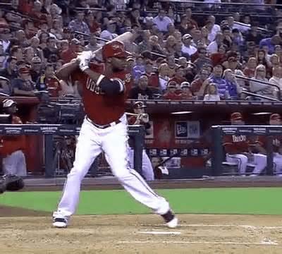 justin upton swing justin upton prettiest swing in baseball page 3