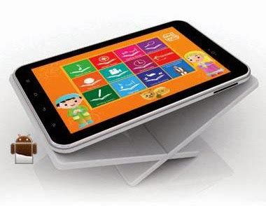 Tablet Al Quran tablet cyrus quran bagi pecinta al qur an