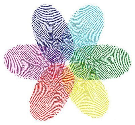 Fingerprint Background Check Employment Touching Hearts Changing Lives