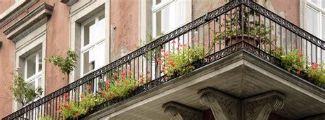 balkongeländer metall mdh g schick ohg balkone gel 228 nder