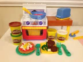 play doh meal makin kitchen how to make play doh pizza