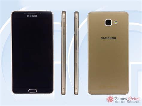 Samsung A9 Pro fcc approves samsung galaxy a9 pro sm a9100 times news uk