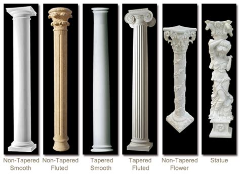home decoration pillar pillar design granite gate