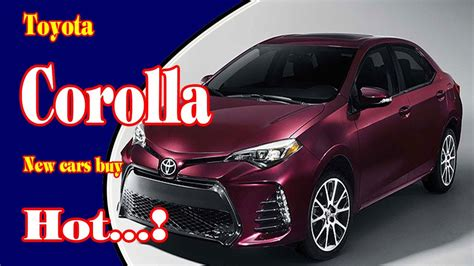 toyota new model 2018 toyota new models new car release date and review