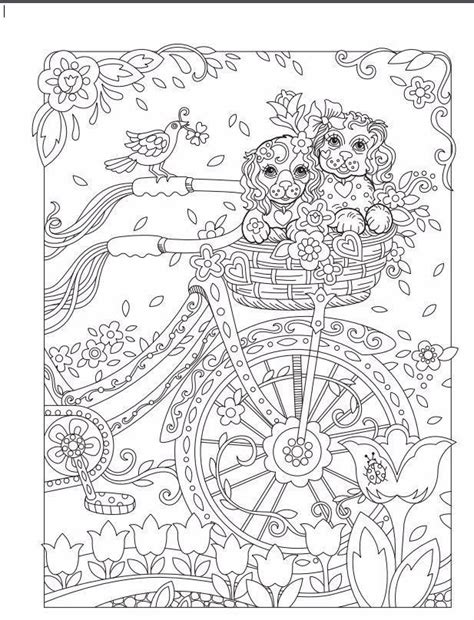 coloring books for adults new york times 17 beste afbeeldingen colouring cats dogs op