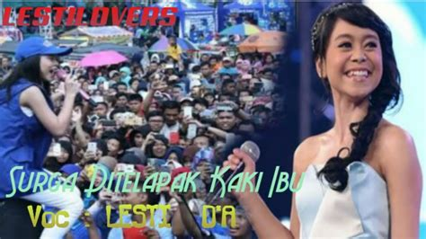 download mp3 gratis lesti egois download lesti surga di telapak kaki ibu mp3 mp4 3gp flv