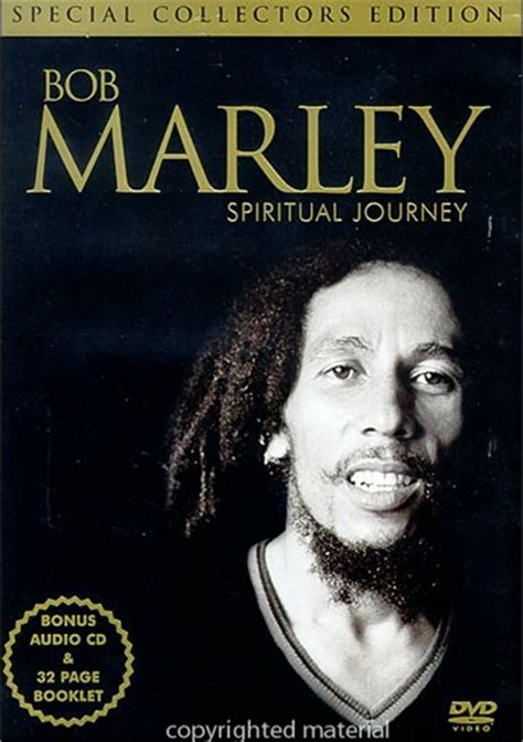 bob marley biography dvd bob marley spiritual journey dvd 2003 dvd empire
