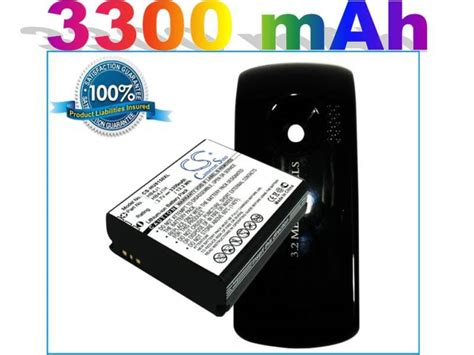 Aha Touch Huawei Ideos C8150 batere aha touch high capacity mang memed