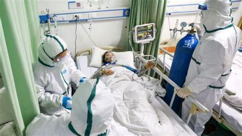 coronavirus kills   deadliest day   newtelegraph