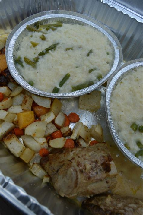 family meals delivered s plates review family