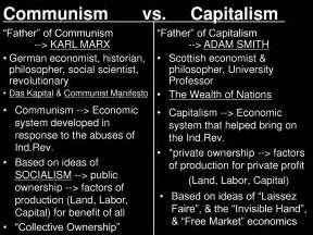 Socialism Vs Capitalism Essay by Ayn Rand Pronk Palisades