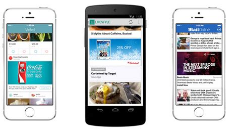 ads in mobile apps what b2b marketers need to about social media