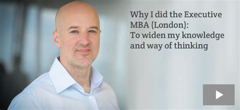 Executive Mba Greenwich Uk by Specialisms Executive Mba Warwick Business School