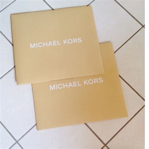 M Hael Kors Free Box michael kors micheal kors gift box from dont