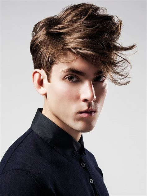 beautiful hairstyle for boys layered hairstyles great and beautiful boys hairstyles
