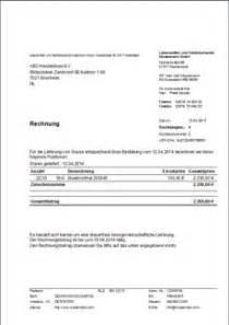 Musterrechnung 19 Ustg Muster Rechnung Kleinunternehmer Erstellt Mit Dem Programm Hth Rechnungen