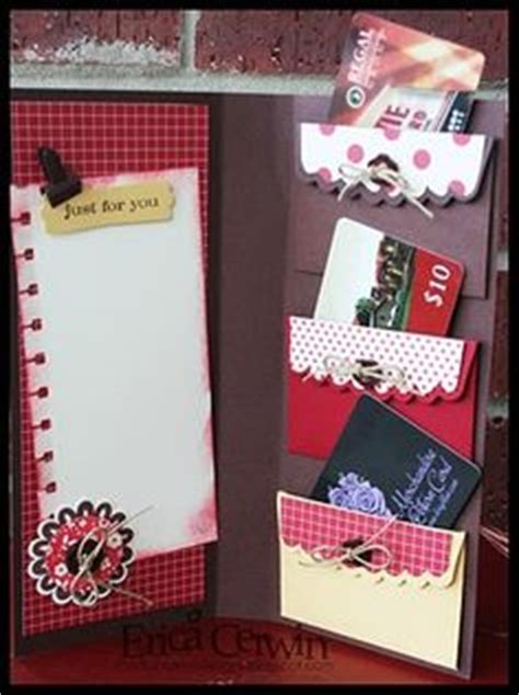 Dinner Gift Card Ideas - money holder template just decorate it for christmas teenagers will love you p s