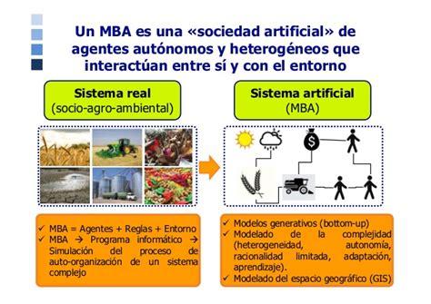 Modelos Basados En Agentes Mba Definición Alcances Y Limitaciones by Desaf 237 Os Educativos Para Ense 241 Ar A Pensar La Complejidad