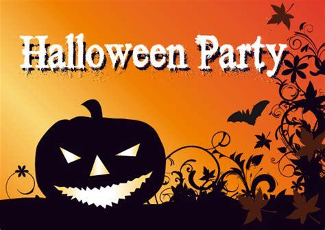 halloween images party einladungskarte zur halloween party von individuelle
