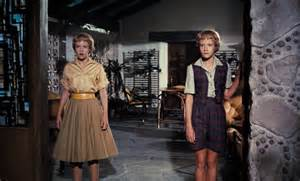 Nice Patio Furniture the parent trap 1961 making nice in the midwest