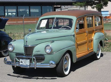 green ford station wagon 1599 best images about vintage woodies and station wagons